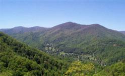 The Smoky Mountain Retreat at Eagles Nest