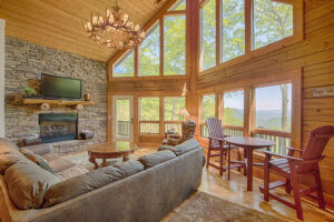 Maggie Valley Homes for sale